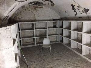 Gewölbekeller sanieren  Sanierung Gewölbekeller in Mannheim, Ludwigsburg und Stuttgart