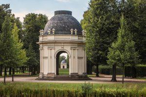 Sandstein reinigen, Denkmalreinigung und Denkmalpflege