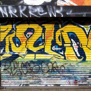 Fassadenreinigung & Graffitientfernung in Worms und Bad Dürkheim
