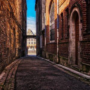 Klinkerfassade Backstein reinigen Mannheim Speyer Heidelberg