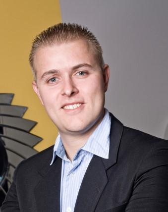 Stephan Steiner Inhaber top-clean Fassadenreinigung