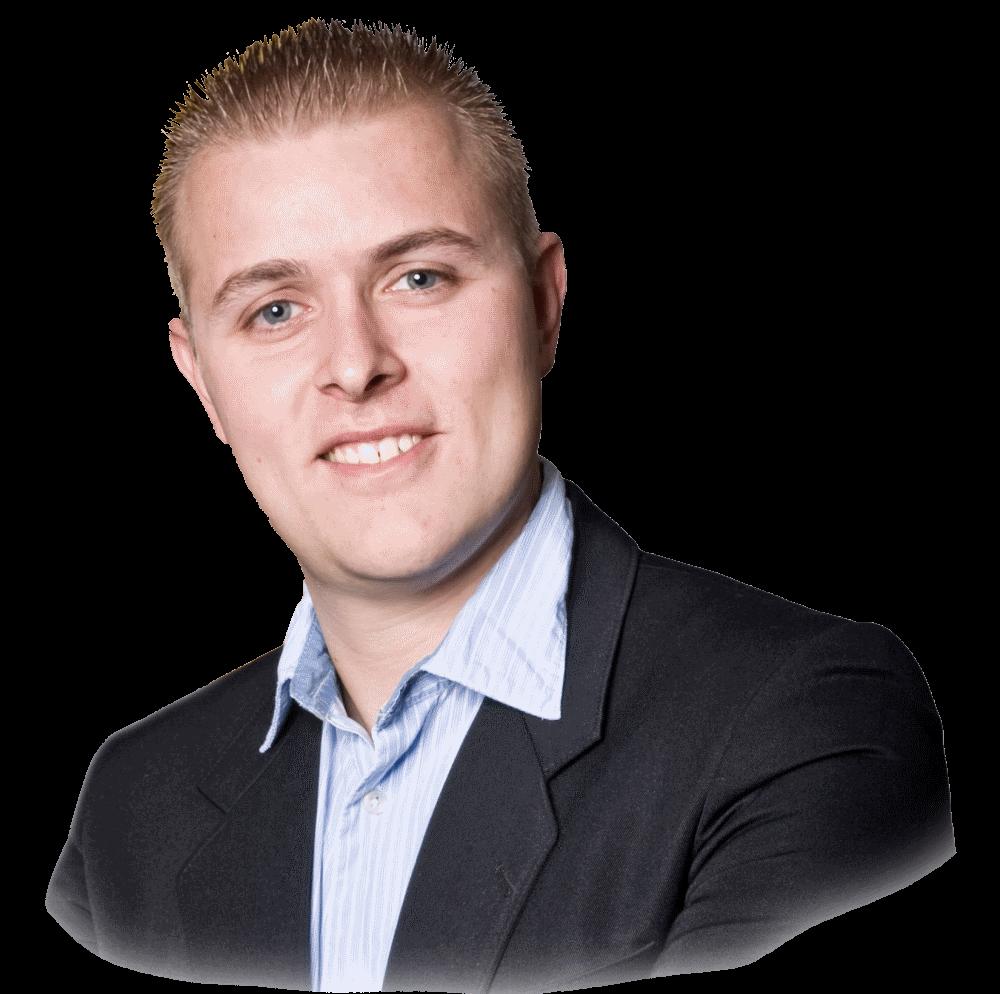 Stephan Steiner | Inhaber TopClean Fassadenreinigung