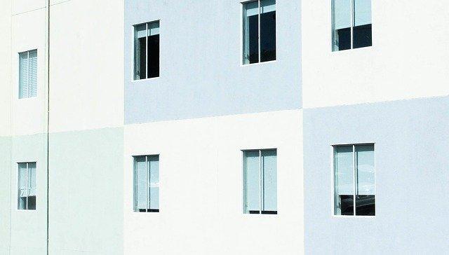 Vorteile einer Fassadenreinigung